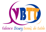 Valence Bourg Tennis de Table